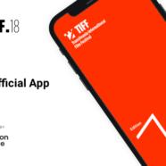 Káoszból rend: új applikáció segíti a film rajongóit a TIFF alatt