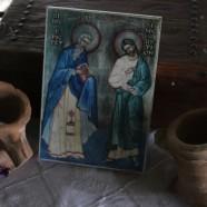 1700 év után is reciklálhatnak, ha mártír voltál