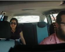Segítség, a taxisofőröm egy gyilkos!
