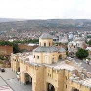 Térfoglalásról, kisebbségekről és csakazértis testvériségről. Barangolás Tbilisziben 3.