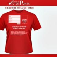 Ponta-támogatók kerestetnek, üzenetben