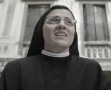 Éneklő apáca miatt háborognak a katolikusok