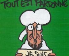 Még mi jelent meg a Charlie Hebdo friss számában?