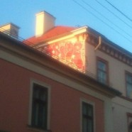 Vodkát vedelnek a sátánista, anarchista, liberális graffitizők a Bulgakovban