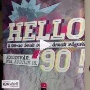 6+2 videón a kolozsvári '90-es évek!