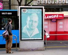 Romaportrék budapesti villamosmegállókban: összehozó történetek nemcsak évfordulókra