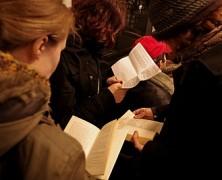 Így olvastunk ingyenutazva a Kolozsvári Ünnepi Könyvhéten