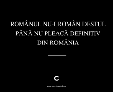 Hipszter aforizmák a román néplélekről