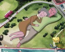 Nagymamák unokaközelből: egy fesztiválkedvenc-gyanús magyar animációs film