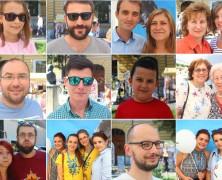 A magyar napokon is elmeséltétek nekünk, miért szeretitek Kolozsvárt