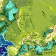 Erdélyben lehetett Mordor: a Tolkien-világ helyszínei a mai Európában