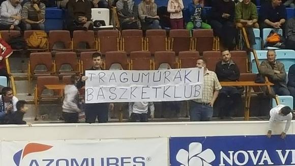 baszketklub
