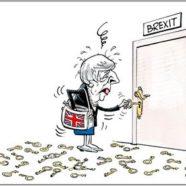Tudod mit jelent az, hogy brexitelni?