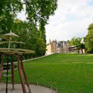 Ebben a kastélyban halt meg Leonardo da Vinci pont 500 évvel ezelőtt, igazi váó-élmény