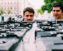 Letapogattuk Kolozsvár belvárosát