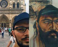 Készíts a profilképedből festményt!