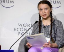 Ha te is mindig felhúzod magad Greta Thunbergen, akkor itt a megoldás!