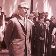 """""""Vadászni mentünk Ceaușescuval"""": így alapították meg a kisbaconi Benedek Elek Emlékházat"""