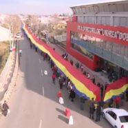 Ma van a Román Zászló Napja. Küldj nekünk képet olyan román zászlóról, amit muszáj látni!