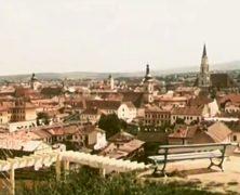 Kolozsvár, 1964. Újra hódít egy korabeli riportfilm