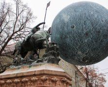Most már nappal is meg lehet nézni a Holdat Kolozsváron