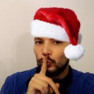 Titkos ajándéktesó csak a mesékben van!