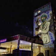 Fényfestéssel köszönik meg Szatmáron a járvány elleni küzdelem mindennapi hőseinek a munkáját