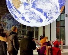 A bolygók állása: Szatmáron fog lebegni a Föld