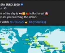 Az UEFA is elkövette a klasszikus Budapest/Bukarest bakit