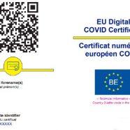 Két perc alatt meg lehet szerezni az uniós digitális Covid-igazolványt